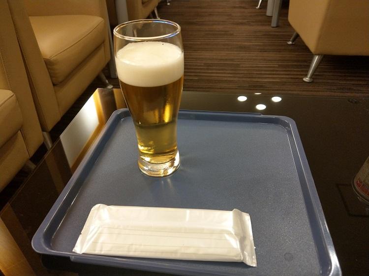 KAL LOUNGE とーみねビール