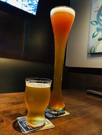 ヤードハウス ビール