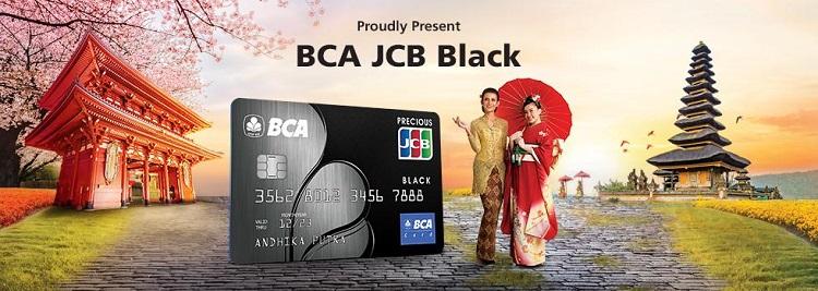 BCA JCB Black