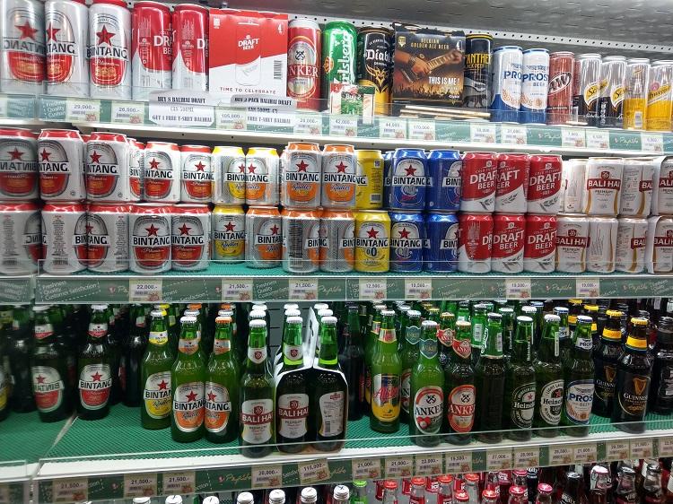 スーパーPepito ビール