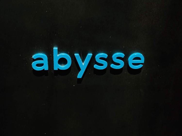 Abysse 看板