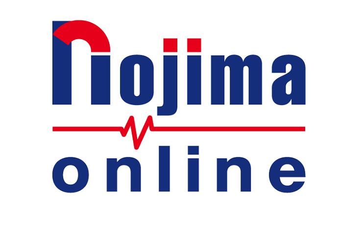 ノジマオンライン ロゴ