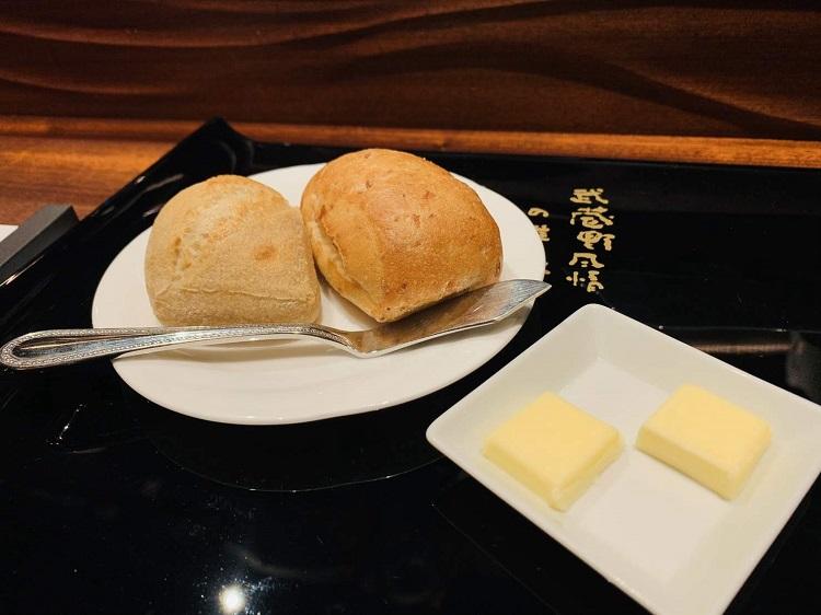 虎幻庭 パン