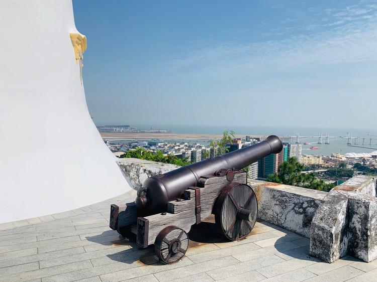 ギア協会 大砲