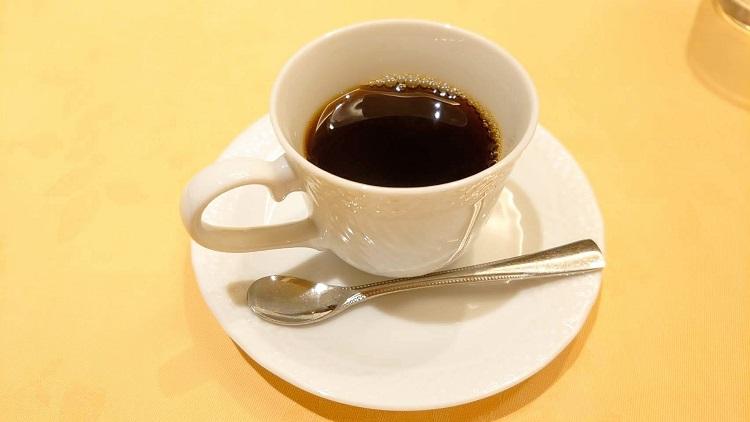 中納言 コーヒー