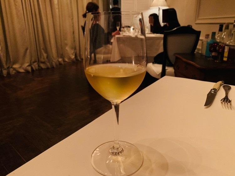 エル ブランシュ 貴腐ワイン