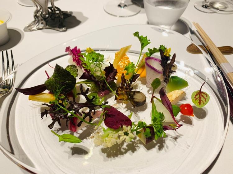 アルチザン野菜