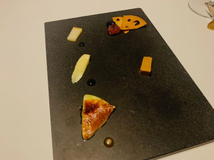 アルチザンチーズ