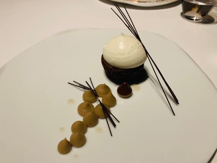 栗 みかん 小豆 ショコラ